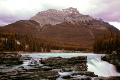 Upper Athabasca Region Water Supply and Allocation Study